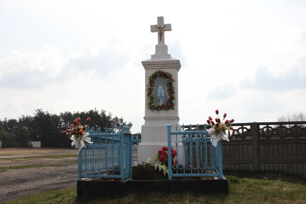 2019-04-07 Odrzywół kapliczka nr3 (3)