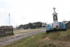 2019-04-07 Odrzywół kapliczka nr3 (2)