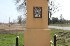2019-03-31 Sokołówka kapliczka nr1 (14)
