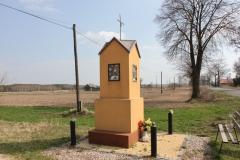 2019-03-31 Sokołówka kapliczka nr1 (16)