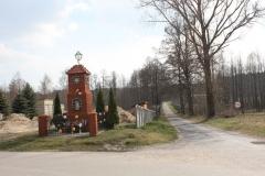 2019-03-31 Stanisławów Studziński kapliczka nr1 (1)