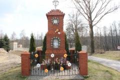 2019-03-31 Stanisławów Studziński kapliczka nr1 (4)