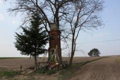2019-03-31 Teodozjów kapliczka nr1 (1)