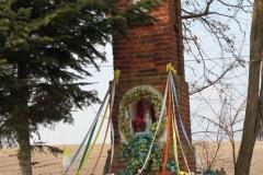 2019-03-31 Teodozjów kapliczka nr1 (16)