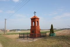 2019-03-31 Turobów kapliczka nr1 (1)