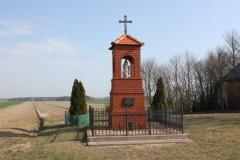2019-03-31 Turobów kapliczka nr1 (11)