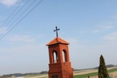 2019-03-31 Turobów kapliczka nr1 (2)