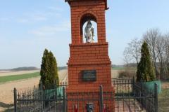 2019-03-31 Turobów kapliczka nr1 (3)