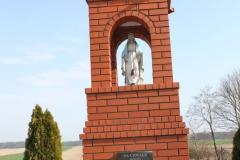 2019-03-31 Turobów kapliczka nr1 (5)