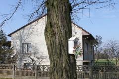 2019-03-31 Turobów kapliczka nr2 (1)