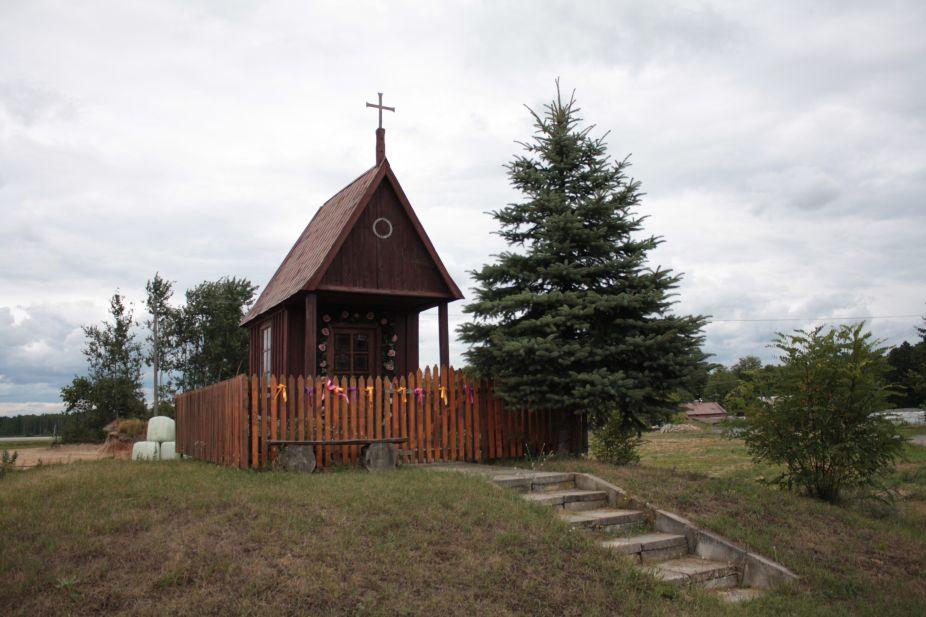 2018-07-01 Chociwek kapliczka nr1 (3)
