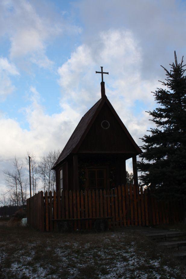 2019-01-03 Chociwek kapliczka nr1 (4)