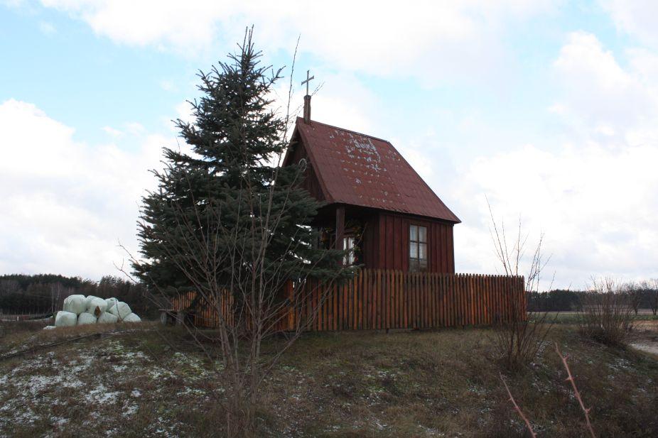 2019-01-03 Chociwek kapliczka nr1 (6)