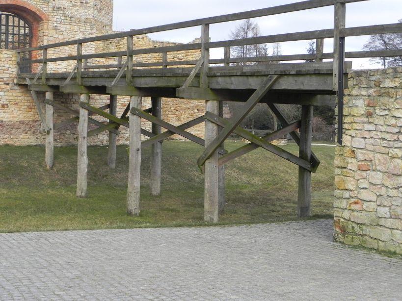 2018-01-14 Inowłódz - ruiny zamku (14)