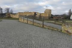 2018-01-14 Inowłódz - ruiny zamku (11)