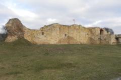 2018-01-14 Inowłódz - ruiny zamku (15)