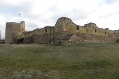 2018-01-14 Inowłódz - ruiny zamku (19)
