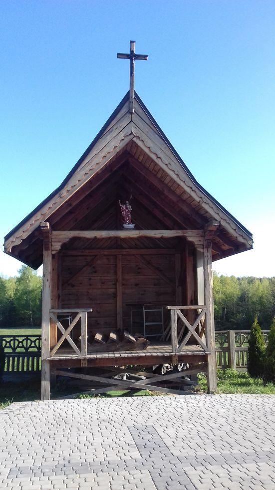 2018-04-22 Łęgonice Duże - cmentarz parafialny (6)