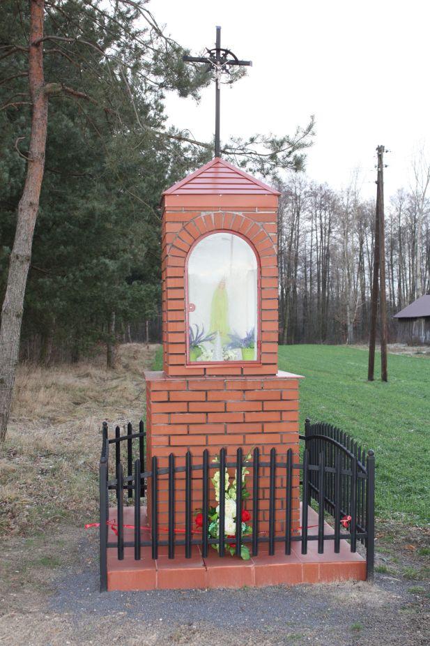 2019-01-03 Chrusty kapliczka nr1 (6)