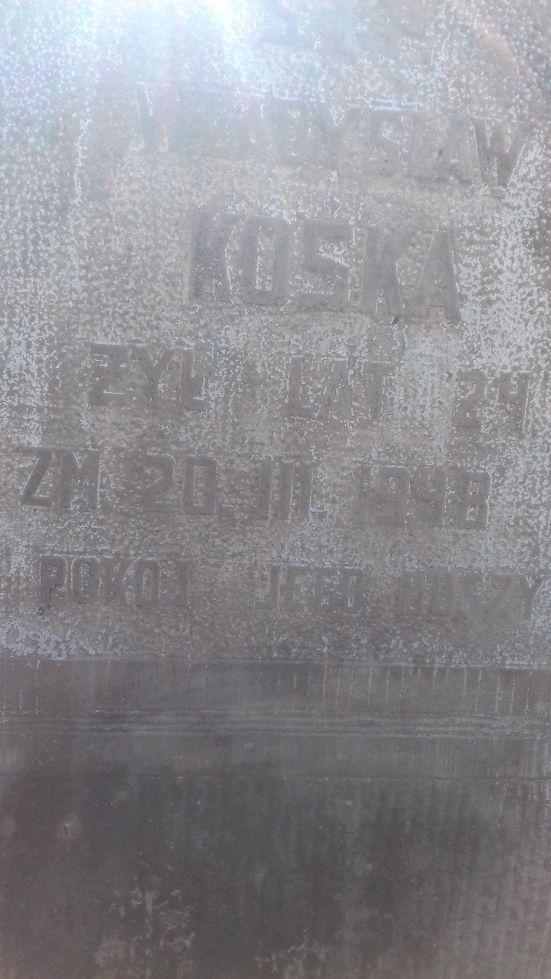 2018-04-22 Łęgonice Małe - cmentarz parafialny (11)