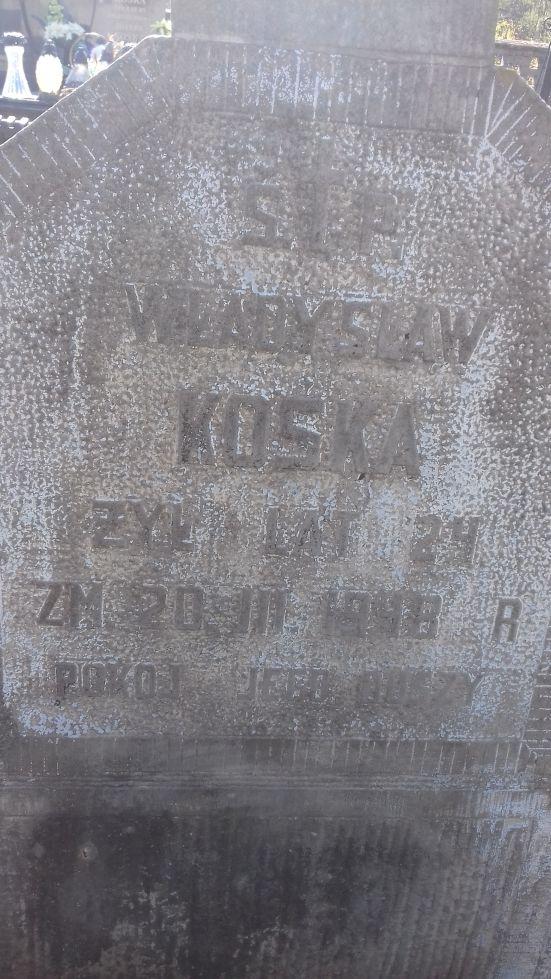 2018-04-22 Łęgonice Małe - cmentarz parafialny (12)