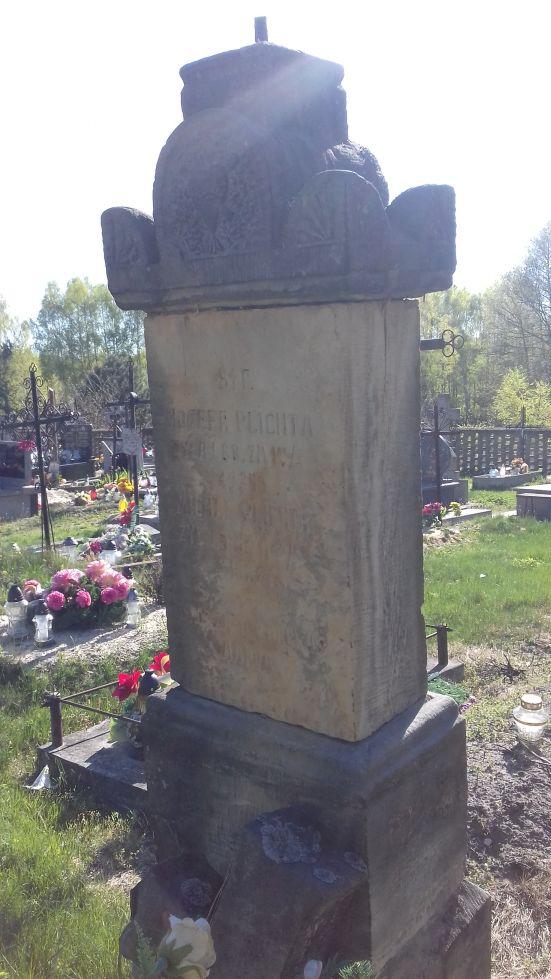 2018-04-22 Łęgonice Małe - cmentarz parafialny (16)