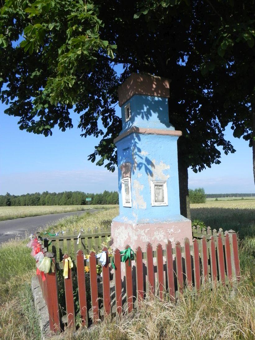 2011-06-26 Dzielnica kapliczka nr1 (1)