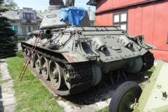 2012-05-03 Lipce Reymontowskie - muzeum czynu zbrojnego (22)