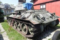 2012-05-03 Lipce Reymontowskie - muzeum czynu zbrojnego (23)
