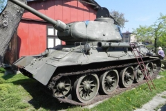 2012-05-03 Lipce Reymontowskie - muzeum czynu zbrojnego (24)