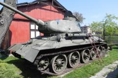 2012-05-03 Lipce Reymontowskie - muzeum czynu zbrojnego (25)