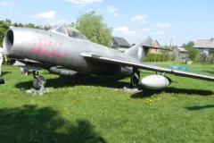 2012-05-03 Lipce Reymontowskie - muzeum czynu zbrojnego (38)
