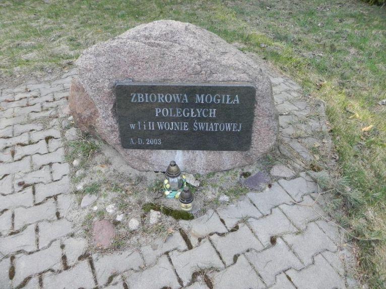 2011-04-10 Łęgonice Nowe - cm. z I wojny