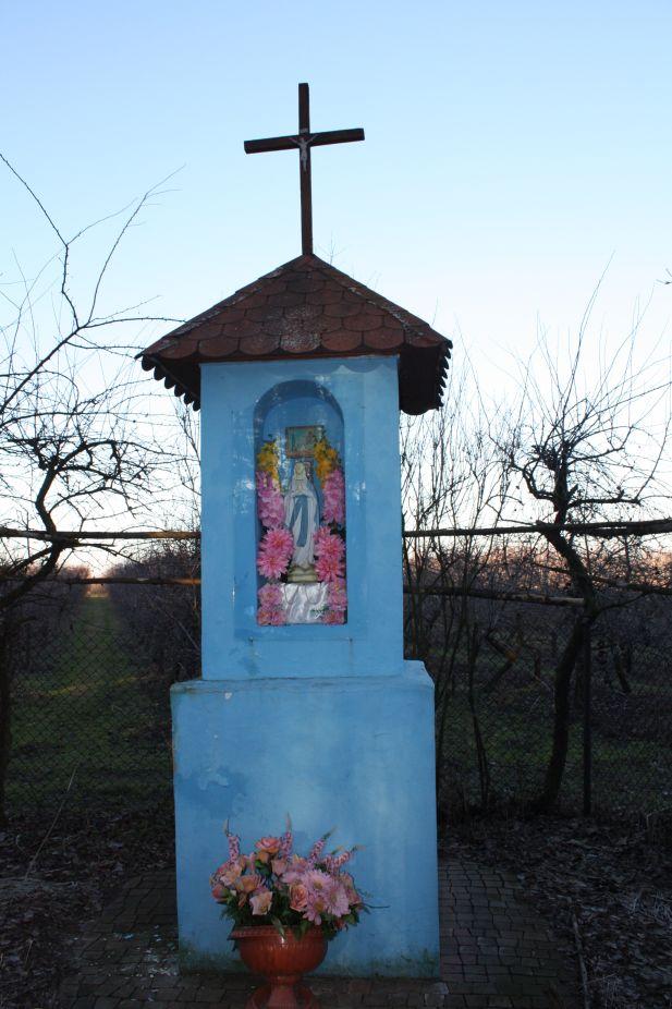 2019-02-16 Feliksów kapliczka nr1 (11)