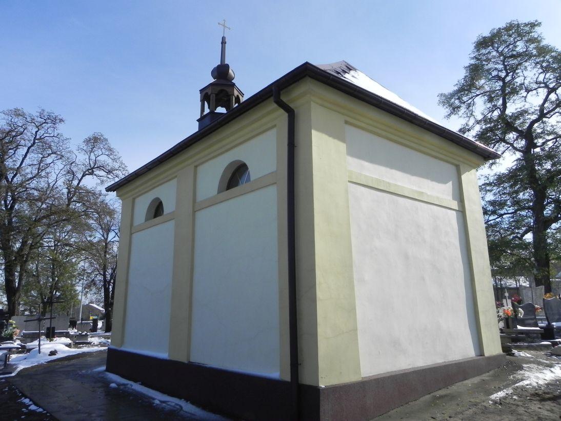 2012-10-28 Modlna - cmentarz parafialny (19)