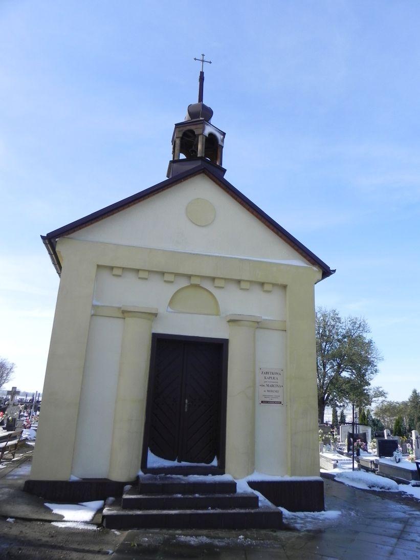 2012-10-28 Modlna - cmentarz parafialny (21)