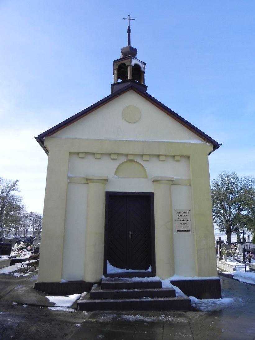 2012-10-28 Modlna - cmentarz parafialny (6)