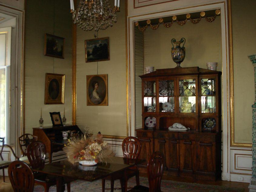 2006-08-27 Nieborów - pałac (24)