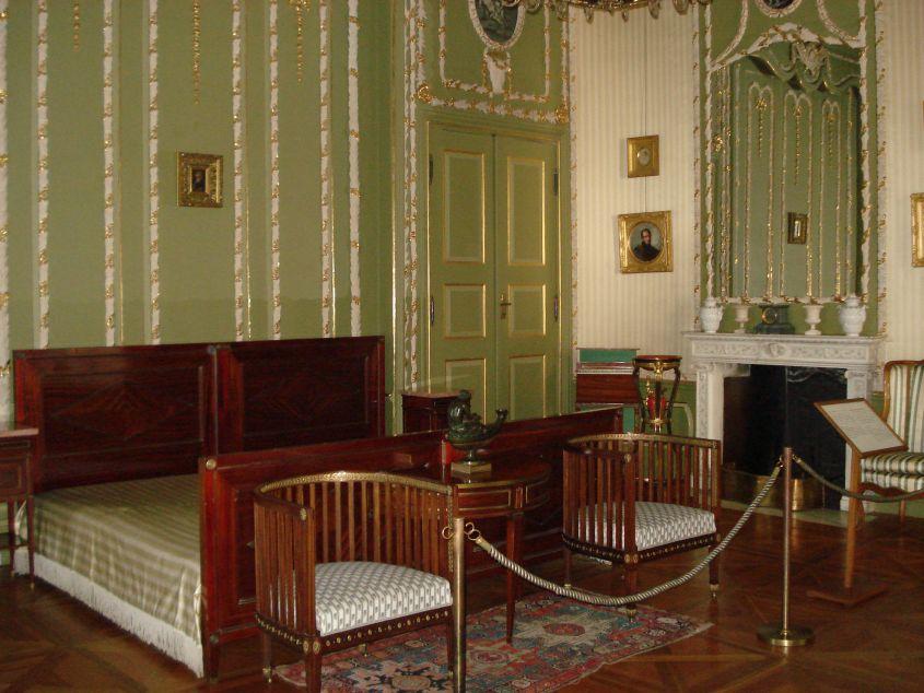2006-08-27 Nieborów - pałac (29)