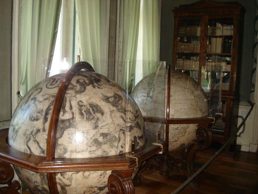 2006-08-27 Nieborów - pałac (31)