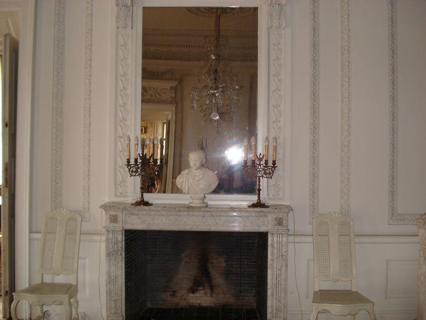 2006-08-27 Nieborów - pałac (36)