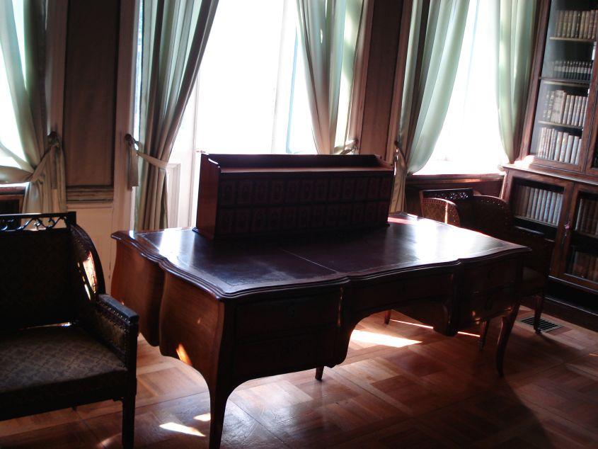 2006-08-27 Nieborów - pałac (40)