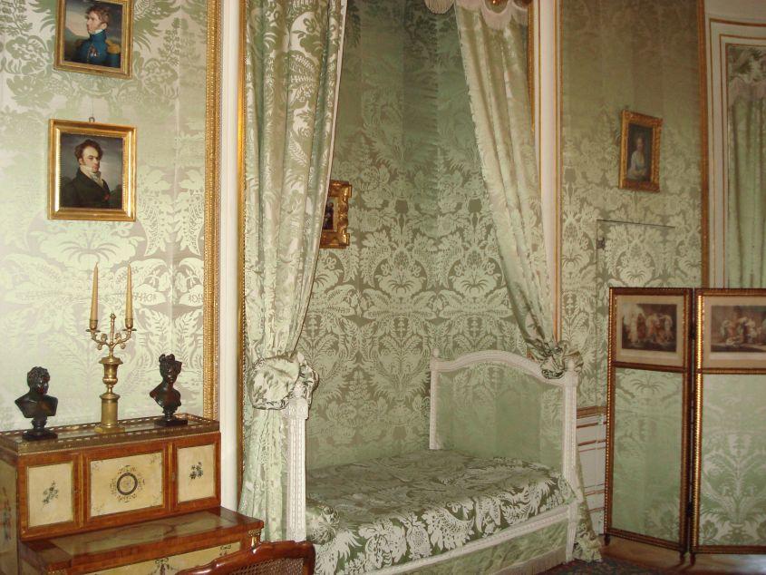 2006-08-27 Nieborów - pałac (47)
