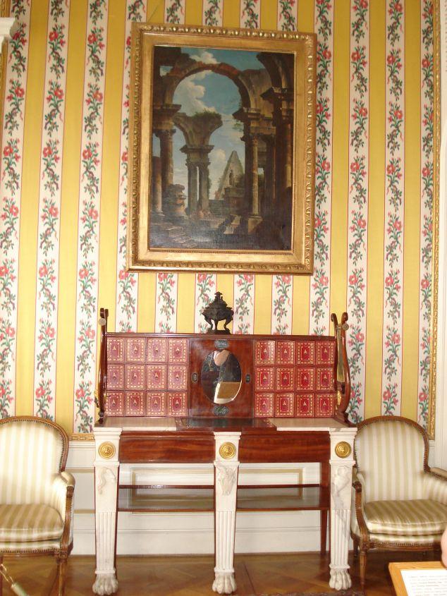2006-08-27 Nieborów - pałac (49)