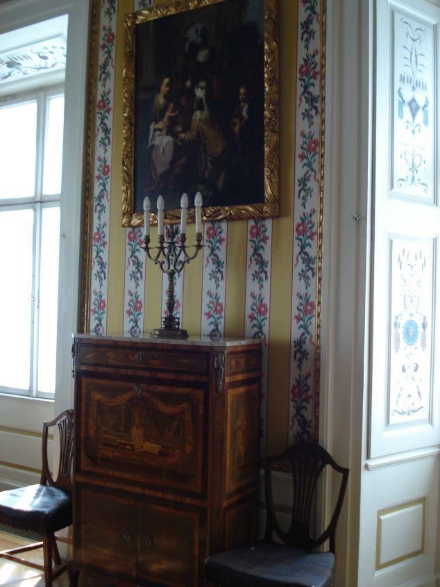 2006-08-27 Nieborów - pałac (50)