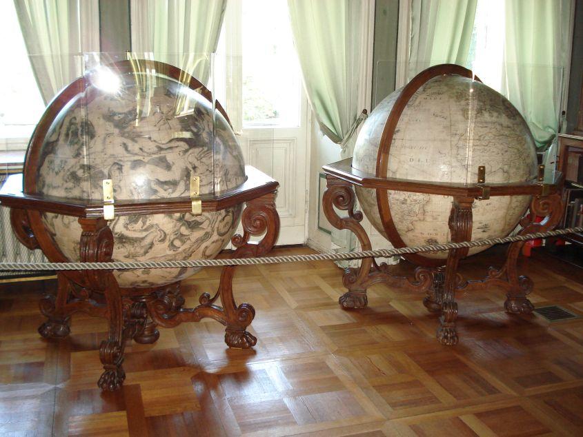 2006-08-27 Nieborów - pałac (52)