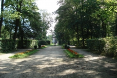 2006-08-27 Nieborów - pałac (14)