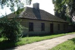 2006-08-27 Nieborów - pałac (17)
