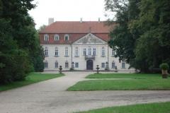 2006-08-27 Nieborów - pałac (2)