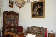 2006-08-27 Nieborów - pałac (30)
